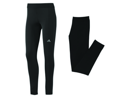 Adidas Women's Tech Tight
