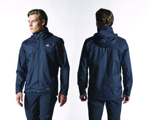 Adidas Wandertag Jacket