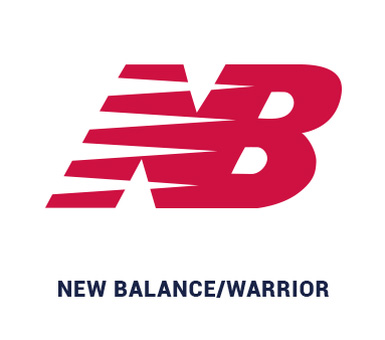 New Balance Team Uniforms