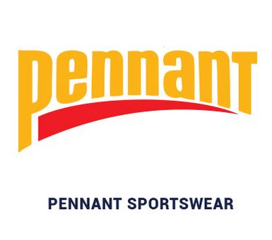 Pennant Team Uniforms