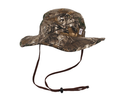 The Game Camo Boonie