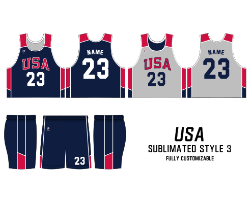 3a33e37b673 Sublimated Reversible Lacrosse Practice Gear Jerseys and Shorts