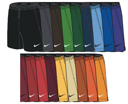 Nike Men's 2 Pocket Fly Short