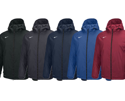 Nike Storm-Fit Dugout Jacket II