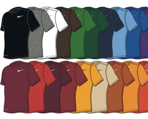 Nike Outerwear