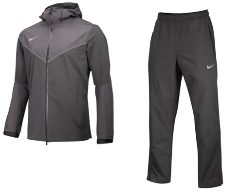 Nike Waterproof Jacket and Pant