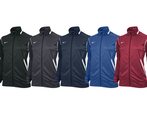 Nike Women's Enforcer Warm-up Jacket