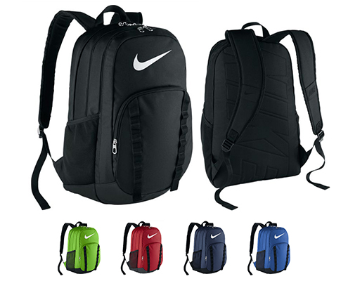 فاصوليا كفريق واحد مع بيتزا Nike Brasilia 7 Extra Large Backpack Cabuildingbridges Org