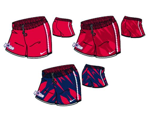 Nike Motion Shorts