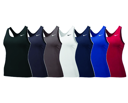 Nike Women's Team Pro Cool Tank