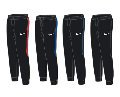 Nike Team Hyperspeed Fleece Jogger
