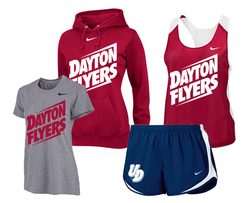 Women's NIKE Practice Packs