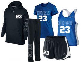 Nike Practice Pack # 2