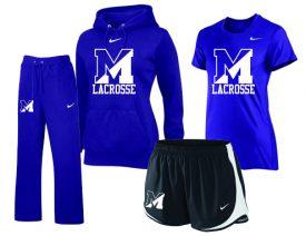Nike Practice Pack # 3
