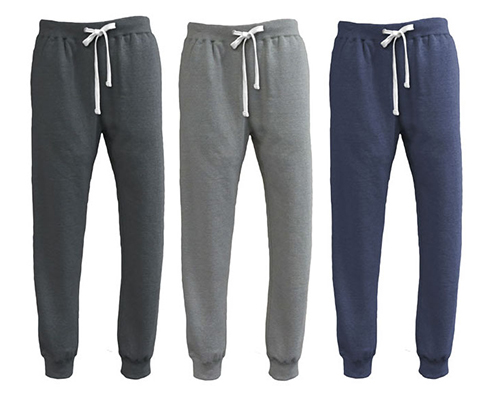 Pennant Throwback Jogger