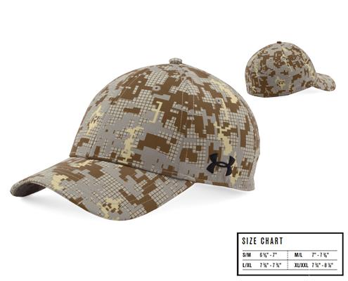 Headwear from Wave One Sports
