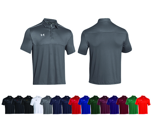Under Armour Ultimate Polo