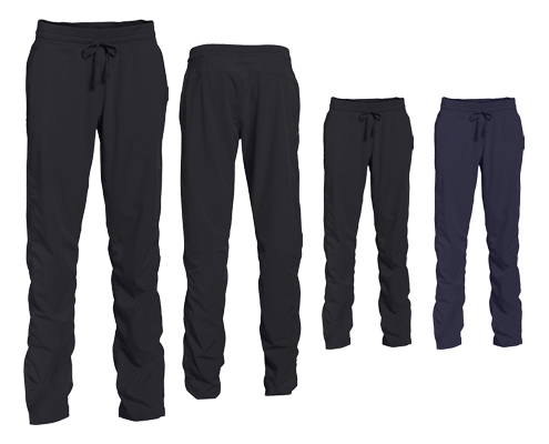 UA Women's Team Icon Pant