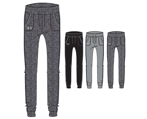 UA Women's Tech Pant