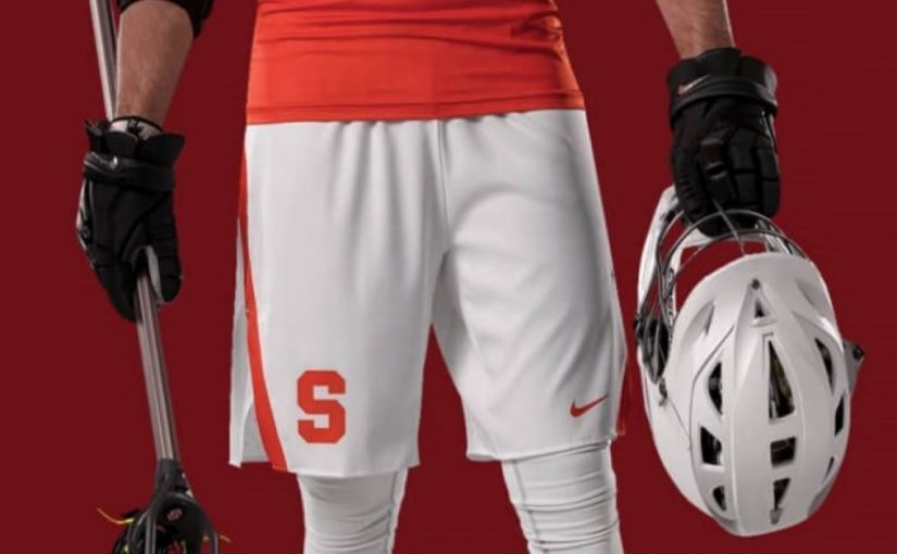 Wave One Sports has Lacrosse Shorts for you!