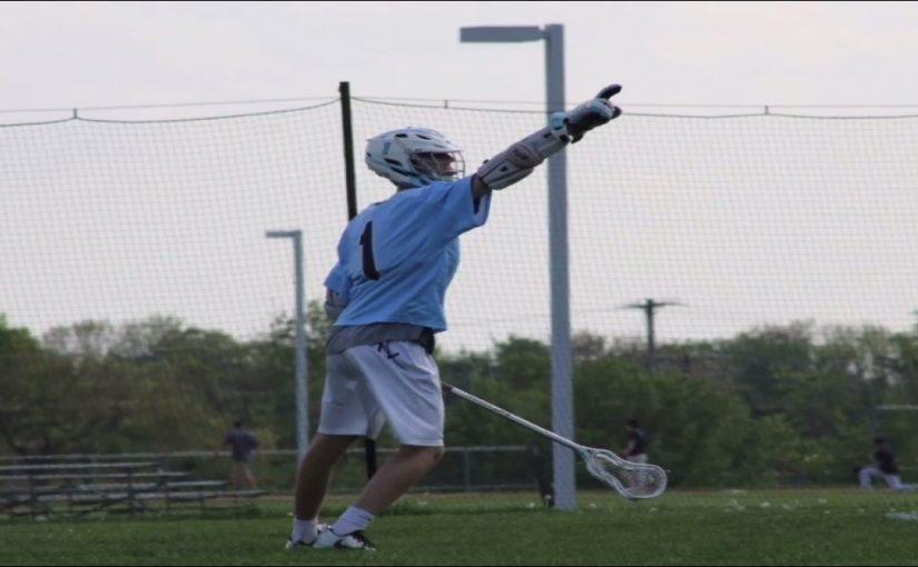 Blog on Googling Lacrosse