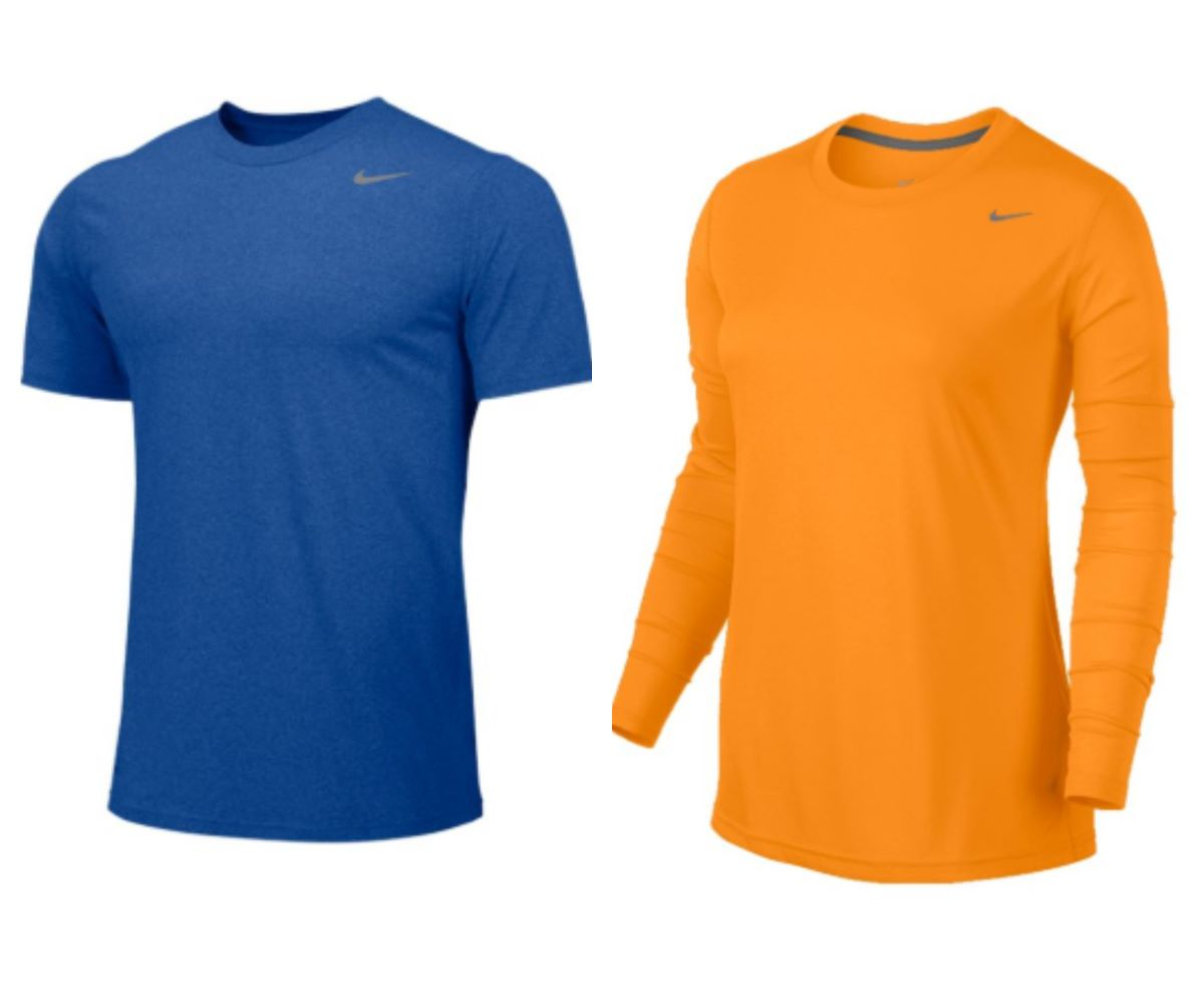 Nike Legend Tees are the Best T-Shirts Ever