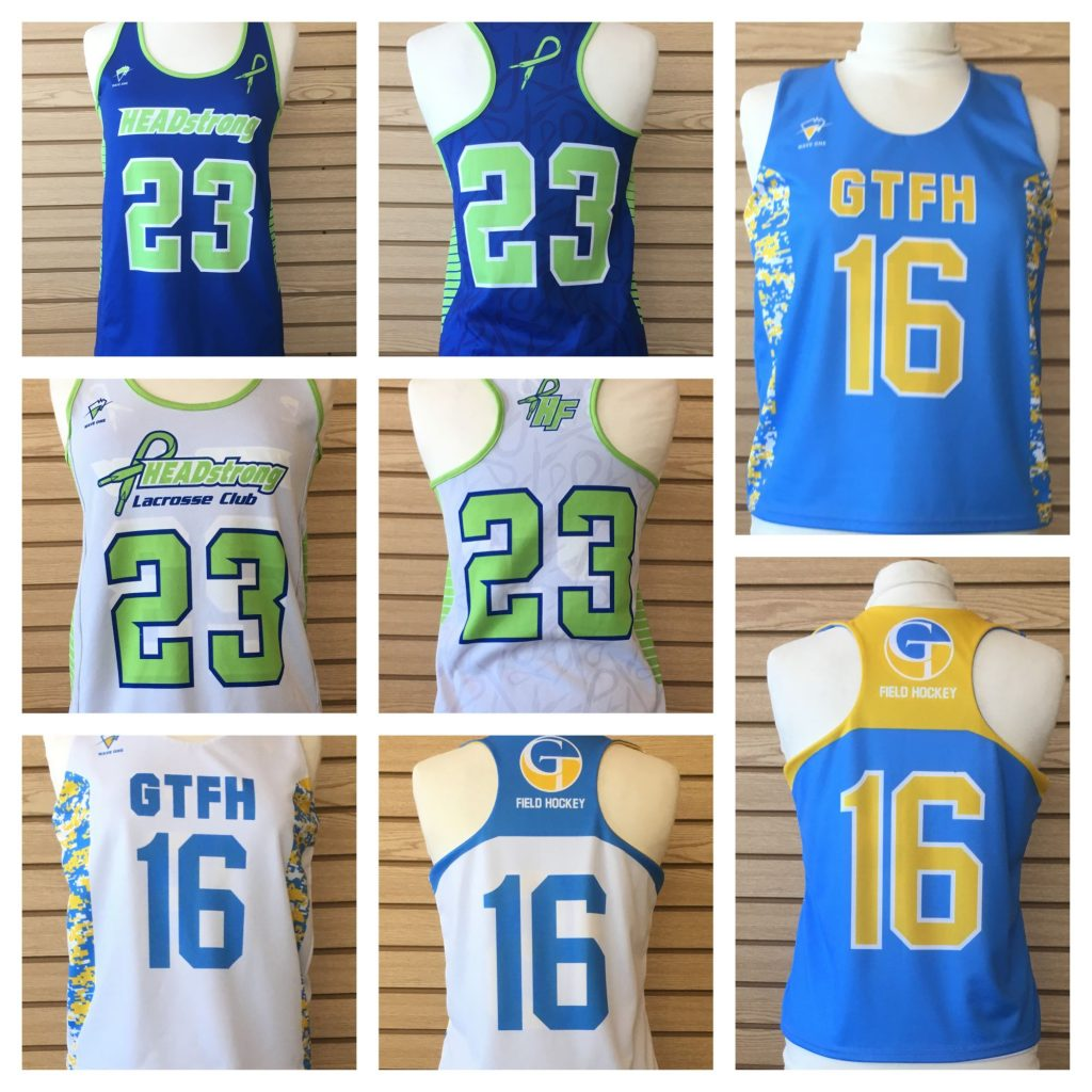 Wave One Sports - Lacrosse Team Uniforms and Apparel, Equipment