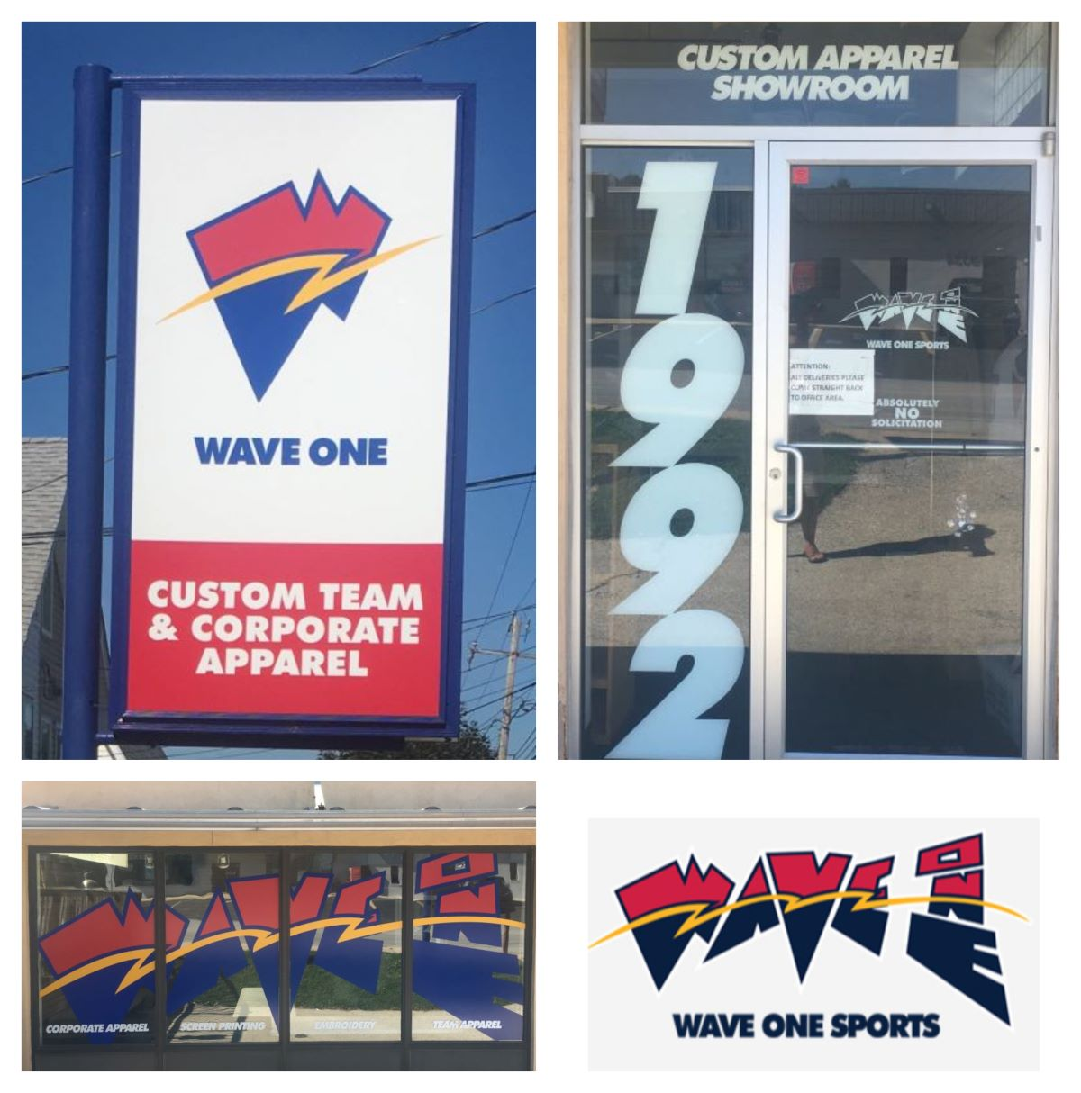 TOP 7 REASONS TO USE WAVE ONE SPORTS  FOR YOUR SPORTS APPAREL
