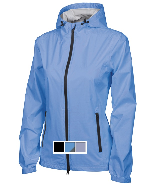 Charles River Women's Watertown Jacket