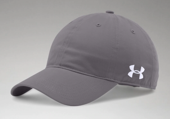 UA Chino Adjustable Cap