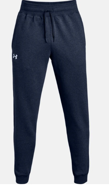 UA Men's Hustle Fleece Jogger