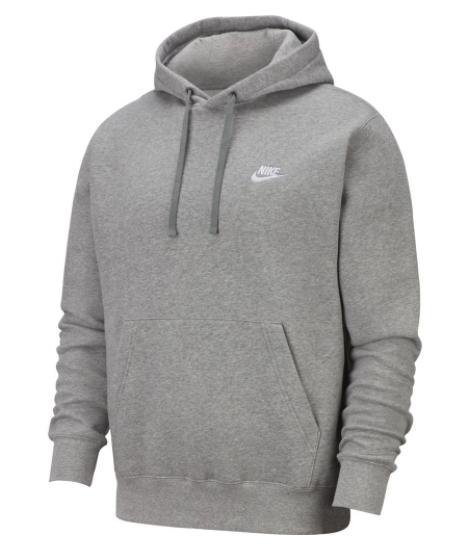Nike Sportswear Club Hoodie Pullover