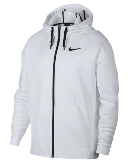 Nike Men's Therma Full-Zip Hoodie