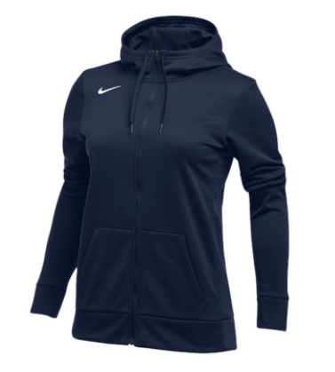 Nike Women's Therma Full-Zip Hoodie