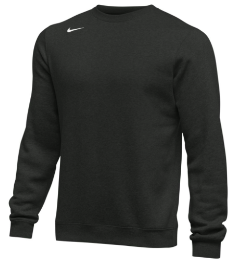 Nike Men's Crewneck Club Fleece