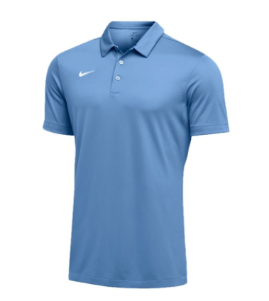 Nike Men's SS Team Polo