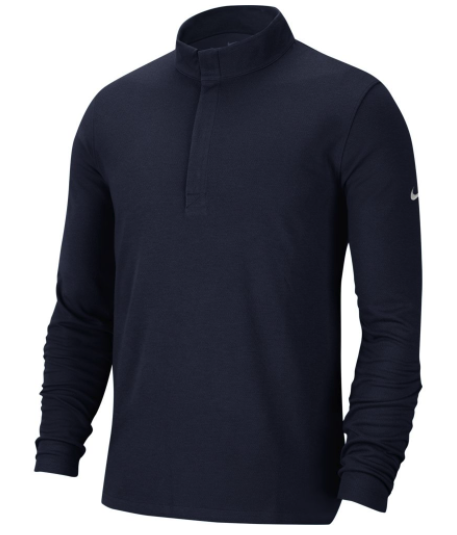 Nike Men's Dry Victory Half Zip Top