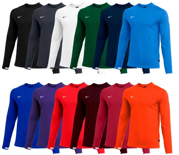 Nike Dry Crew Top