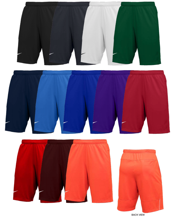 Nike Knit Coaches Short