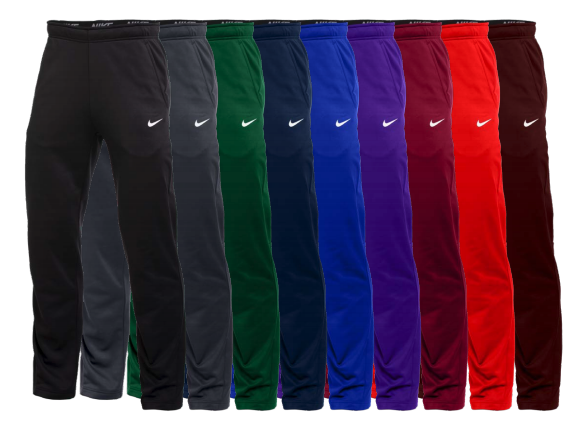 Nike Therma Pant Regular
