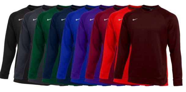 Nike Therma Crew