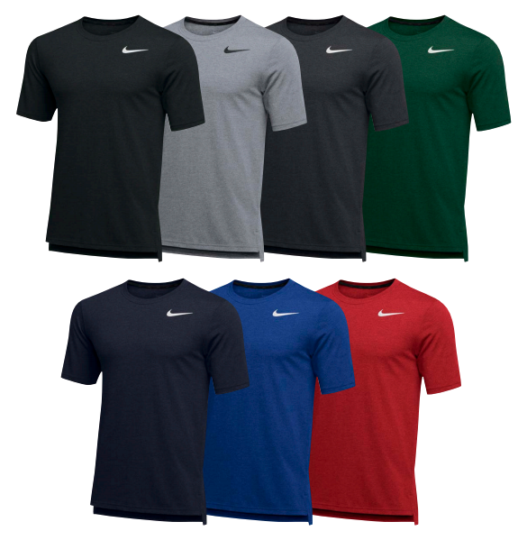 Nike Hyper Dry SS Breathe Top