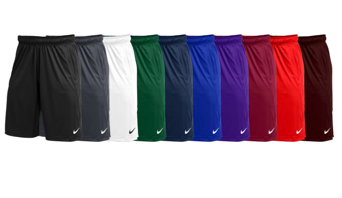 Nike Team Knit Short