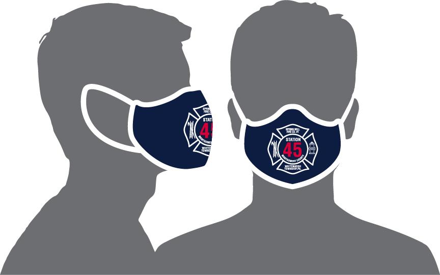SMFC Mask