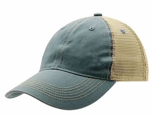 Ouray Legend Vintage Wash Trucker Cap