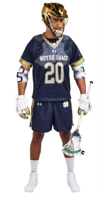 Under Armour Armourfuse Custom Mark-Up Uniform