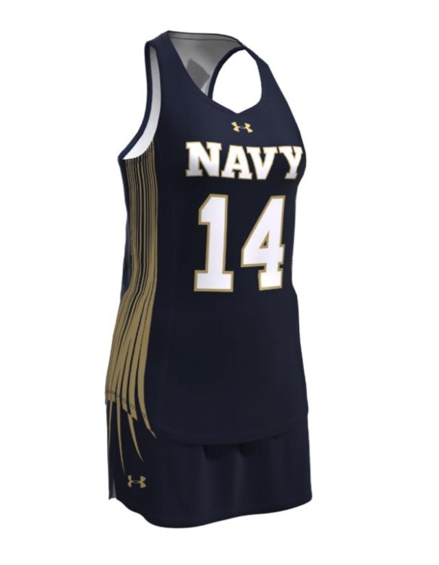 UA Armourfuse Highlight Uniform