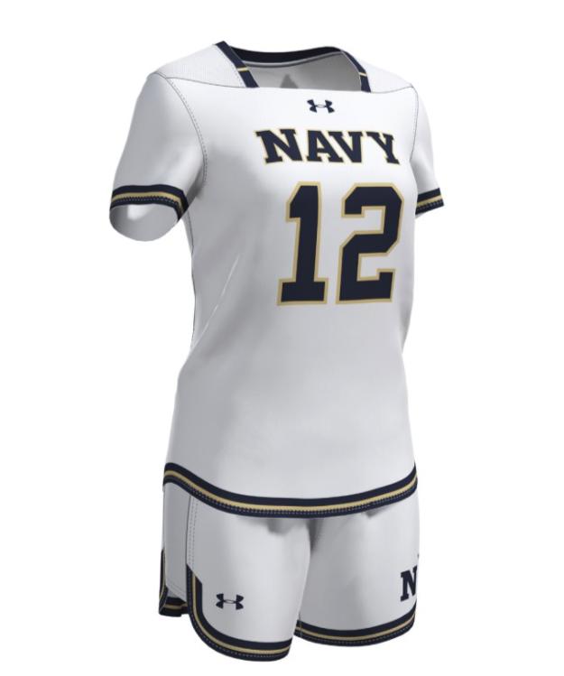 UA Armourfuse Top Corner Uniform