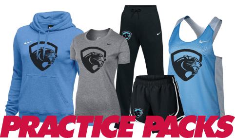 Practice Packs